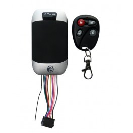 GPS TRACKER TK303G LOCALIZZATORE SATELLITARE ANTIFURTO MOTO AUTO BARCA