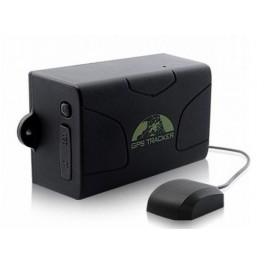 LOCALIZZATORE SATELLITARE GPS TRACKER TK104 ANTIFURTO MONITORAGGIO IN TEMPO REALE CON MAGNETE