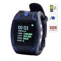 TRACKER GPS TK109 LOCALIZZATORE OROLOGIO TELEFONO GPS GSM SPIA SPY POSIZIONE